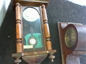 Clock GERMAN WALL CLOCK